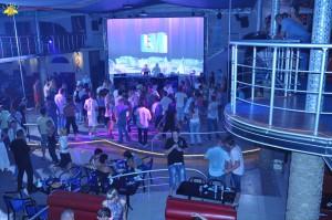 ночной клуб Затока