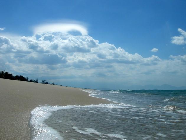 затока море фото
